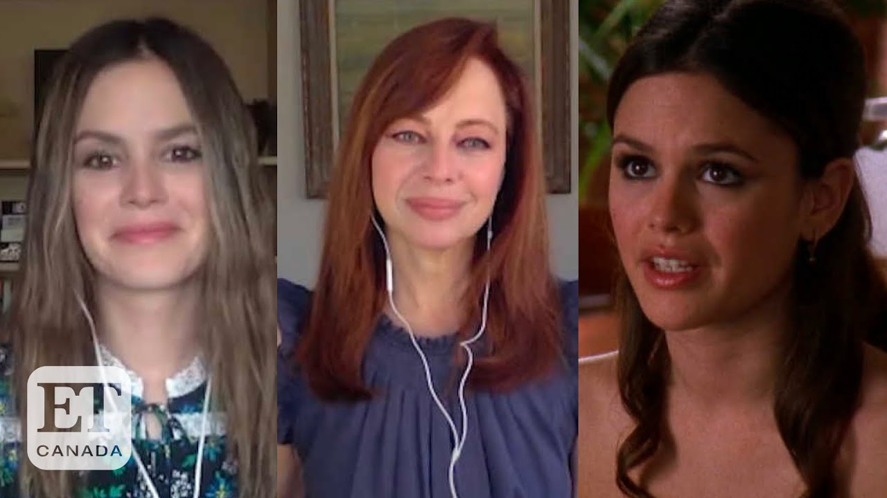 Rachel Bilson, Melinda Clarke On Their New O.C. Podcast