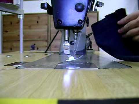 Juki DDL 555 Single Needle Sewing Machine