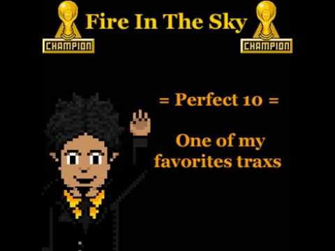 XE Music   Fire In The Sky