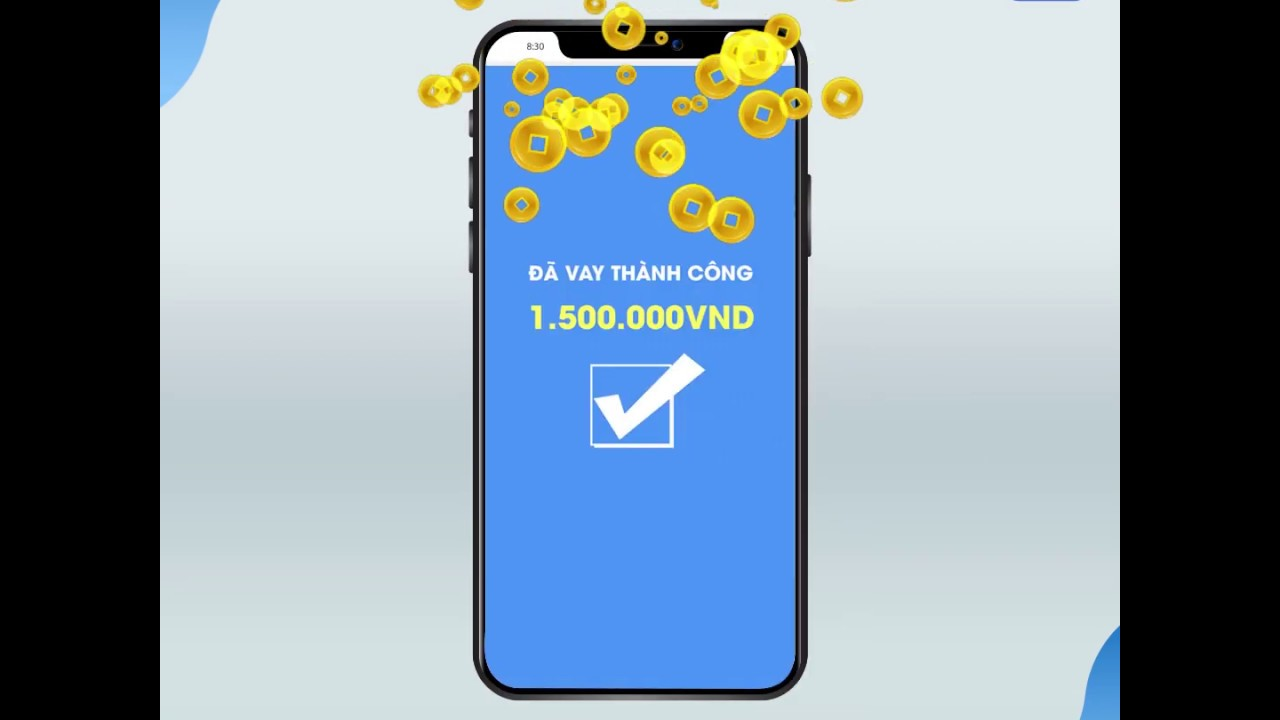 Vay Tiền 30S - Vay Tiền Nhanh Trong Ngày - Free Android ...