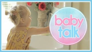 Potty Training | Baby Talk