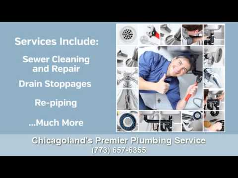 Emergency Plumber In Chicago, IL | Call (773) 657-6355