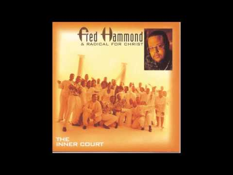 Fred Hammond - Repentance: Hear My Cry
