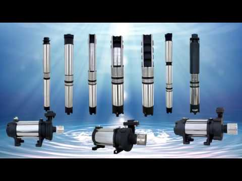 Acube Pumps Corporate Film || Submersible Pump Rajkot || Water Pumping Solution || Submersible Motor
