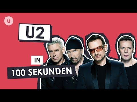 Aus Irland in die große weite Welt: U2 in 100 Sekunden | uDiscover Music
