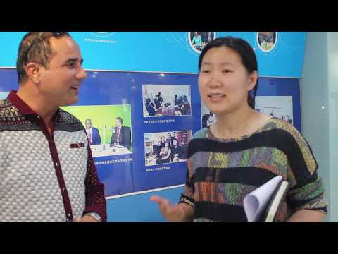 CRI RADIO CHINA NEPALI SERVICE