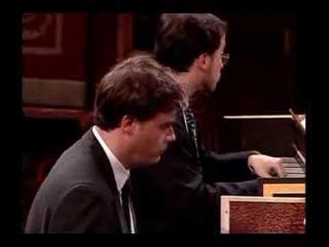 Bach Concerto in A Minor BWV 1065