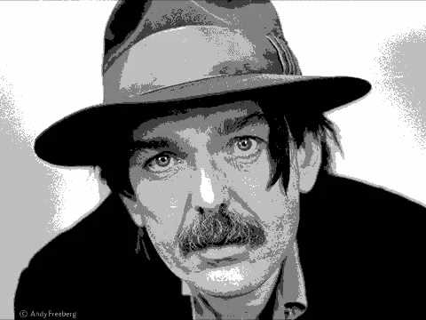 Captain Beefheart - Same Old Blues