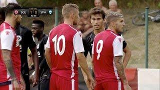 SPAL-Eintracht Francoforte 2-1