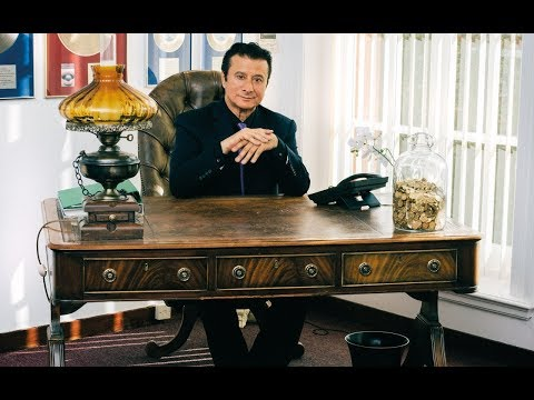 One Of Steve Perry's Most Revealing Interviews..Ever!