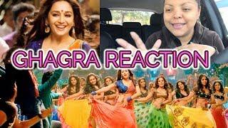 Ghagra | Yeh Jawaani Hai Deewani | Madhuri Dixit, Ranbir Kapoor REACTION!!