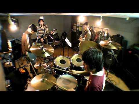 LbG GRAND BUSH 20120212 rehearsal