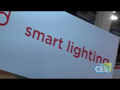 Smart Home Highlights at CES 2016