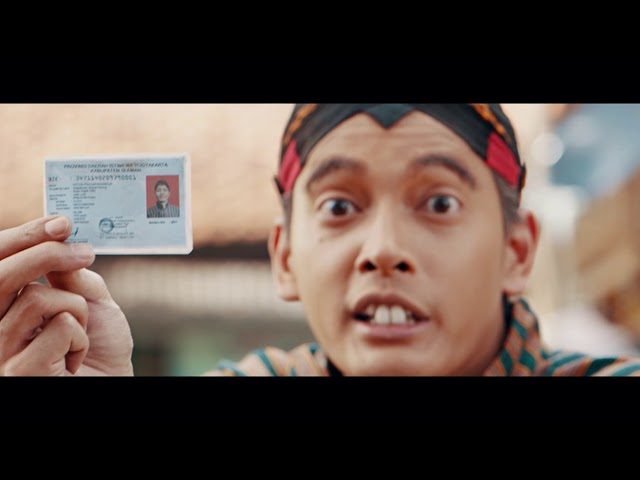 Doyok Punya Cerita - Hati-hati sama anggota 'DPR' #FilmDOA