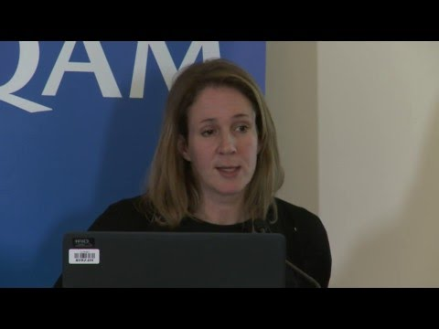 UQAM.tv | Séance d'information pour les futurs étudiants libres
