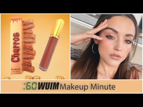Ready for treats for your lips? + Kathleen Lights hints at Lights Lacquer Research | Makeup Minute thumbnail