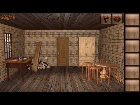 World S Hardest Escape Game Level 6 Walkthrough Youtube
