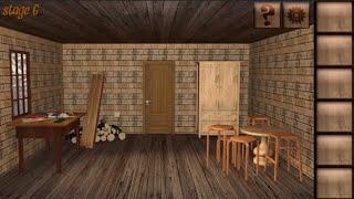 World's Hardest Escape Game Level 6 - Walkthrough