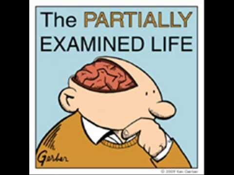 Partially Examined Life podcast - Frege - The Logic of Language