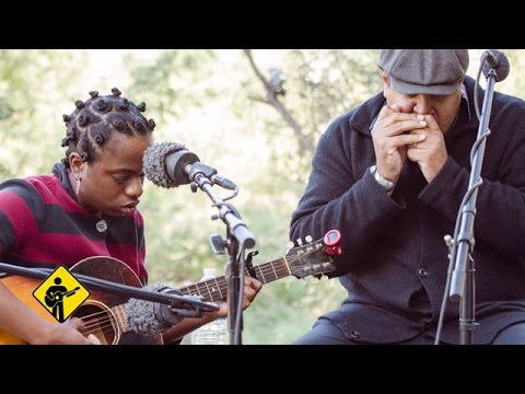 I Lived To Tell About It | War & Pierce | Playing For Change | Live Outside
