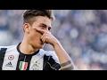 Le But de Dybala face aux Napoli en Coupe d'Italie (2/1)