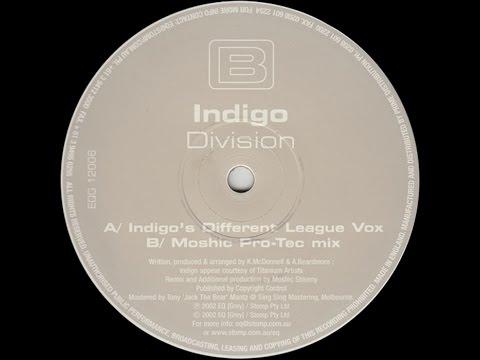 Indigo - Division