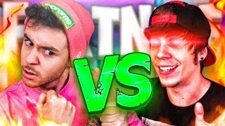 RUBIUS VS GREFG - MAPA $3.000.000 FORTNITE