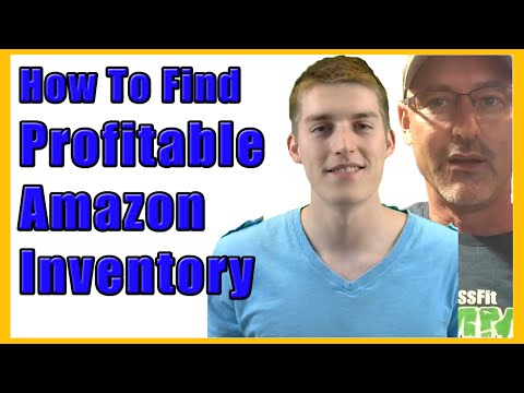 How to Find Profitable Amazon Inventory - SlamazonBros