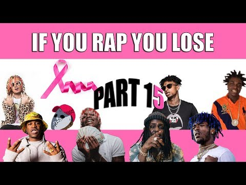 If You Rap You Lose (Part 15) 💕