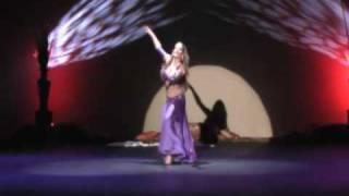 EGLAL - Raks Sharki - Jillina´s Al Dunia showcase