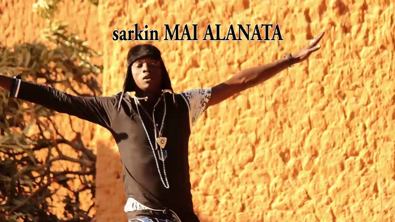 Download Ishedanbaba(official video album sarki Mai alanta)