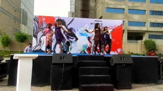 Aadat se Majboor & Thug Le (Dance) By ARTBOX