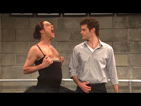 snl moments that make my cheeks go numb