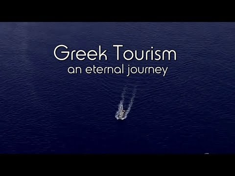 Thumbnail: Greek Tourism. An eternal journey!