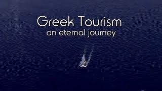 Greek Tourism. An eternal journey! thumbnail