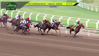 Vidéo de la course PMU HANDICAP 1300