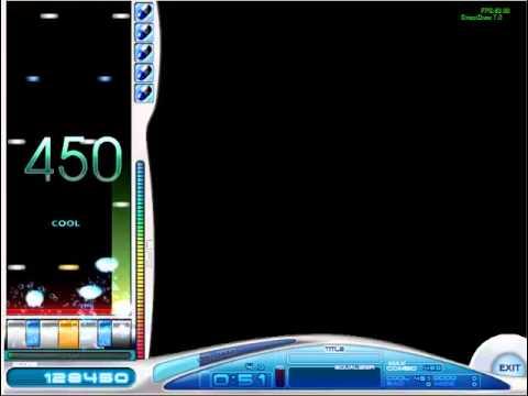O2MANIA Songs! - FANTAZINDY - O2Jam Single Player - OFFLINE - 2012