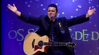 Nani Azevedo - Os Sonhos de Deus | Gospel Hits thumbnail