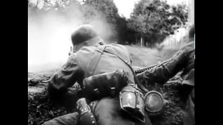 70 летию Победы в Великой Отечественной Войне посвящается. Хроника ВОВ 1941 1945