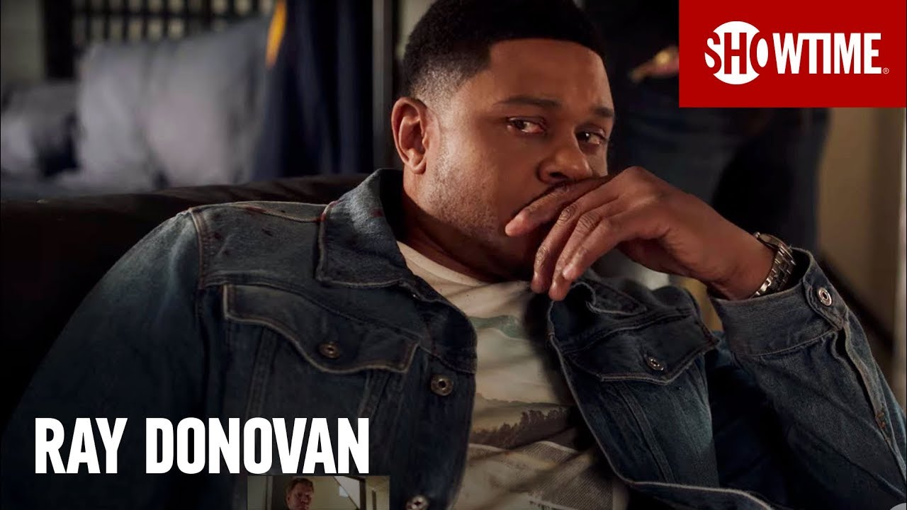 Download 'Where Are the Papers?' Ep. 10 Official Clip   Ray Donovan   Season 7