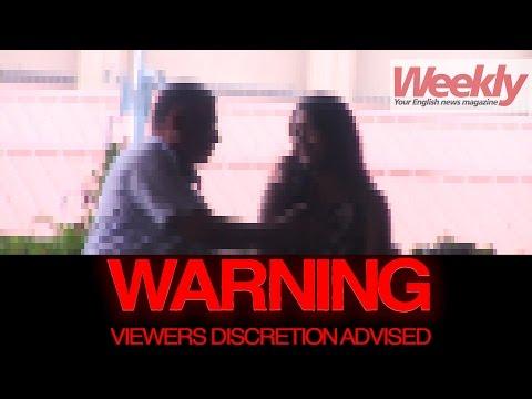Hidden camera: Sexual predators in Mauritius EXPOSED thumbnail