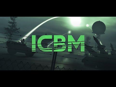 ICBM (game) - Final Armageddon - Nuclear Holocaust [gameplay] |