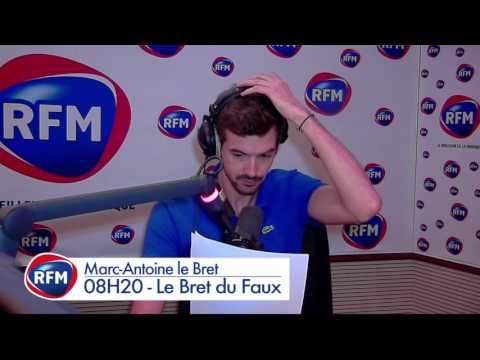 Le Bret du Faux sur RFM / Jeudi 15 septembre / Arnaud Montebourg