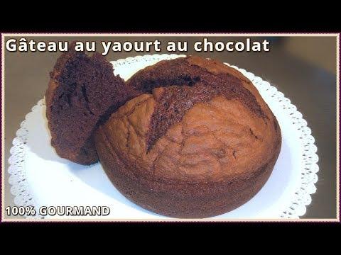 gateau-au-yaourt-au-chocolat