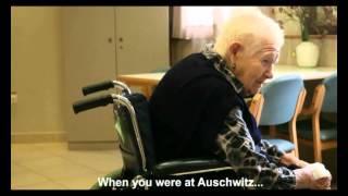 Prisoner Number 12482 Holocaust story