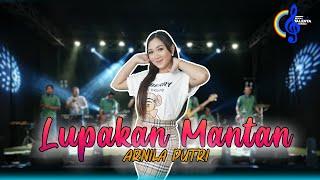ARNILLA PUTRI - LUPAKAN MANTAN (Official Music Video)