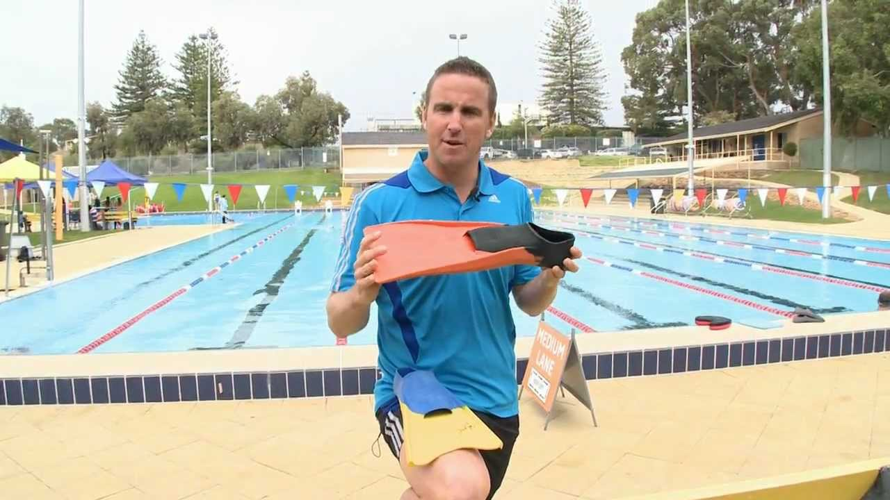 How to choose flippers for swimming: step by step instructions 58