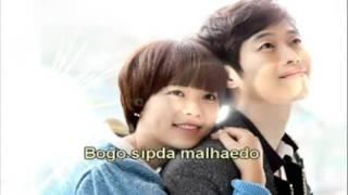 Video Drama Korea Can You Hear my heart OST, Kim Jae Suk   Only you can hear download MP3, 3GP, MP4, WEBM, AVI, FLV Januari 2018