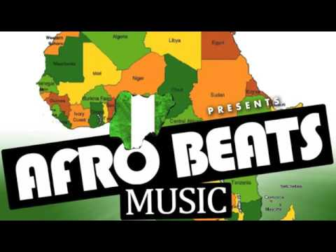 Dj Musical-Mix Afro Beats Music- Afro Soca