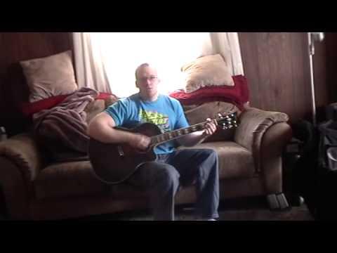 Broken Radio (Jesse Malin Cover) by Matt Martinek